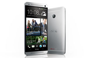 Win an HTC One