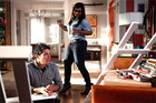 The Mindy Project - 'Bunk Bed' Memes
