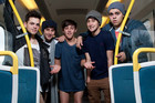 Janoskians to play Powerstation