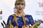 Taylor Swift takes out the Billboard Music Awards