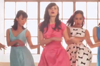 Zooey Deschanels New Music Video