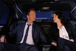 How I Met Your Mother - Something New