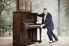 Win Hugh Laurie's new album