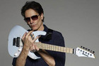 Steve Vai in NZ
