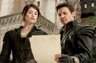 Win with Hansel and Gretel: Witch Hunters