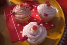 Tea Pot Cupcakes