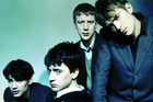 Blur to headline BDO
