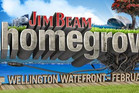 Jim Beam Homegrown 2014