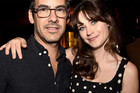Zooey Deschanel is PREGNANT
