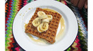 Walter's Wilderness Waffles