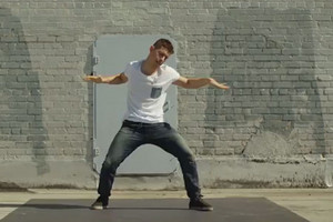 If You Are Not Into Dancing Yet, This 'A-Z Of Dance' Video Will Get You Hooked