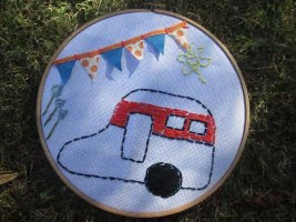Leanna's Embroidery