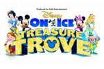 Disney On Ice presents: Treasure Trove
