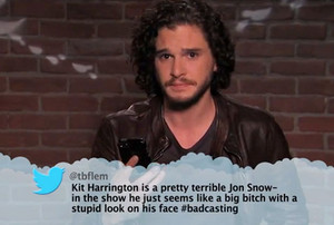 celebritymeantweets