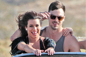 lea and matt