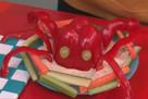 Octopus Snack