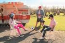 Sit Down Soccer