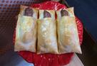 Sausages in Onesies