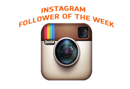 STICKY TV INSTAGRAM FOLLOWER OF THE WEEK