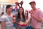 Friday 25 December - Sticky TV Christmas