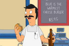 bob burger book