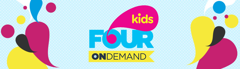 Kids Shows OnDemand