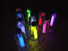 Glow in the dark Ten Pin Bowling