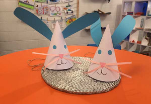Party Hat Craft