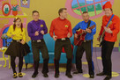 Ready Steady Wiggle Boxset