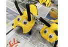 Honey Bee Craft!