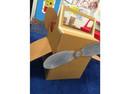 Cardboard Plane!