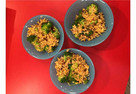 Kingeon's Chinese XO Sauce Fried Rice