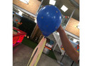 Party Decorations: Balloons!