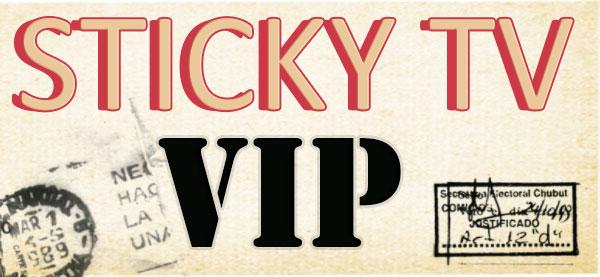 Sticky TV VIP